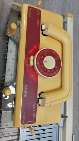 Вязальная машина 3 класса brother kh-230