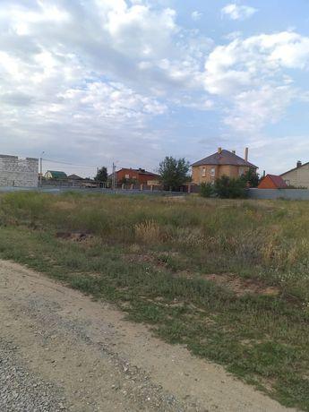 Продам участок 10 соток, в г. Рудный, 23мкр.