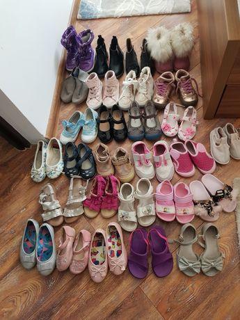papucei de 21 la 26