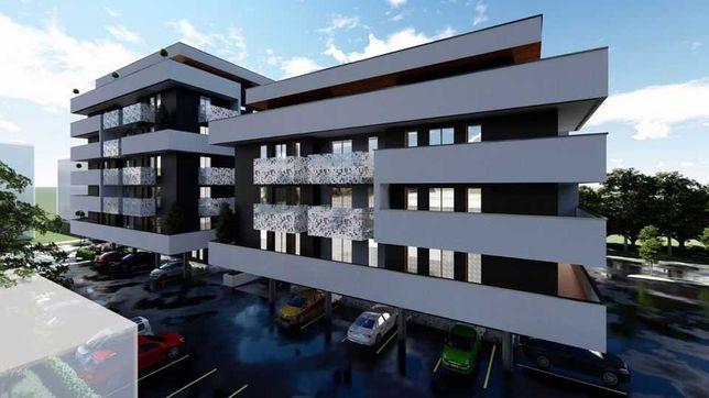 Apartamente zona Soarelui / Lidia, parcare subterana, lift