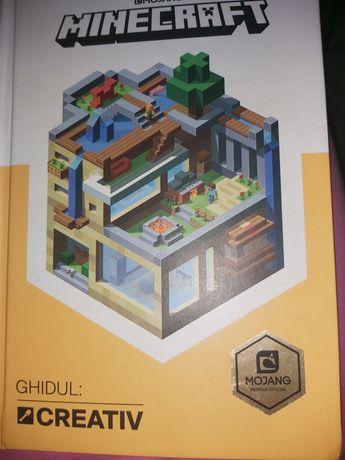 Carti Minecraft, Toate panzele sus etc
