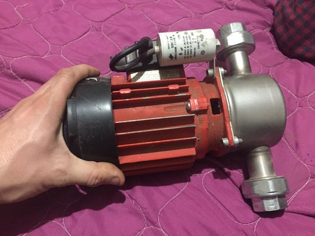 Pompa recirculare SALMSON NEC-2-M-25/057