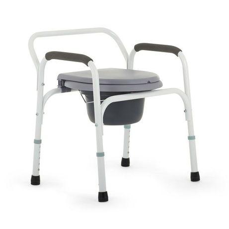 Кресло туалет ФС810