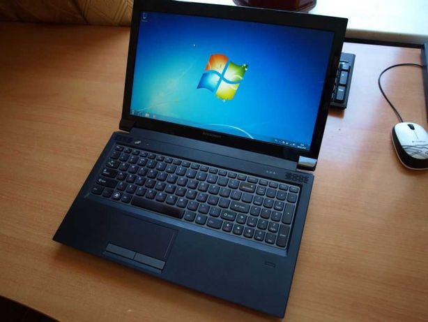 Ноутбук на Core i7