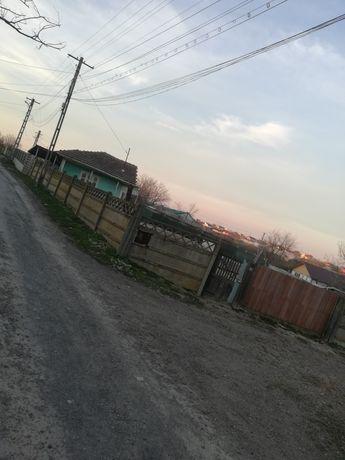 Vând casă demolabila Sat Costi