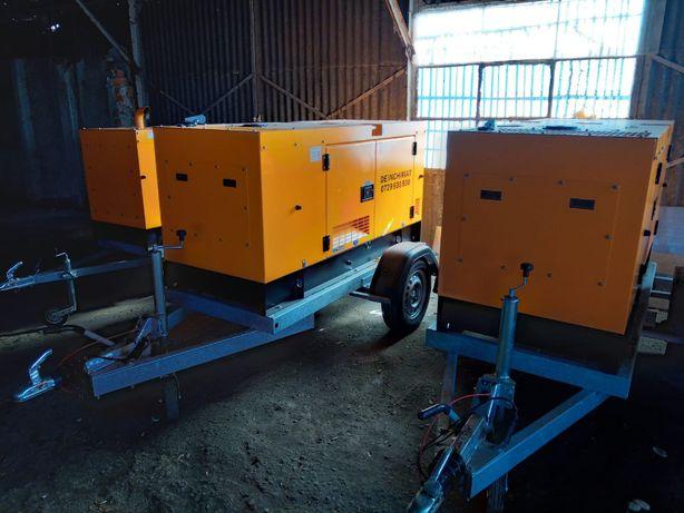 Inchiriez generatoare trifazate Bucuresti  Generator de inchiriat