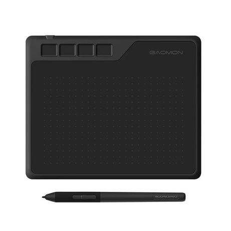 Графический планшет GAOMON S620 Osu (Аналог Xp-pen g640s huion H640P
