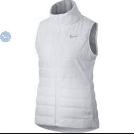Nike Ladies Full-Zip Warm Gilet (М)
