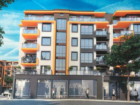 Апартаменти в нови луксозни кооперации - Без КОМИСИОНА!