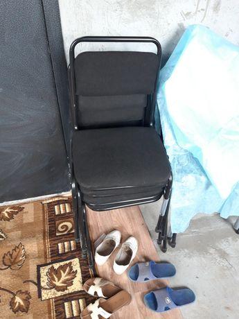 Продам стулья 7 штук
