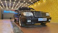 Обвес для Mercedes Benz W140 Brabus
