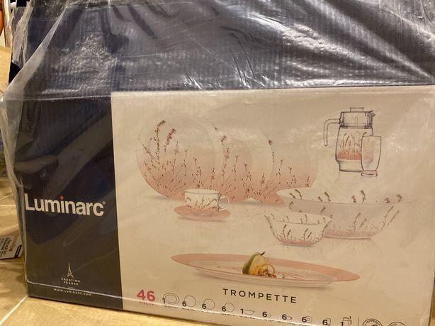 Посуда набор Luminarc