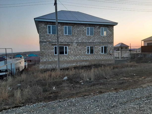 Продается дом в АКЖАР 2