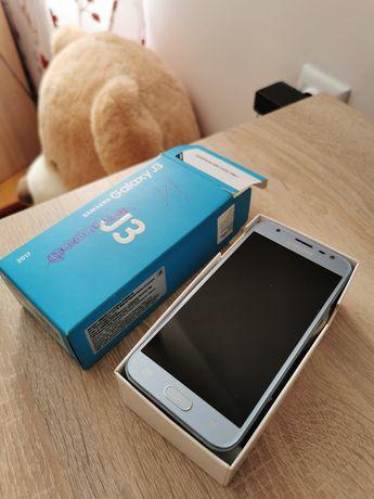 Samsung J3 2017, blue