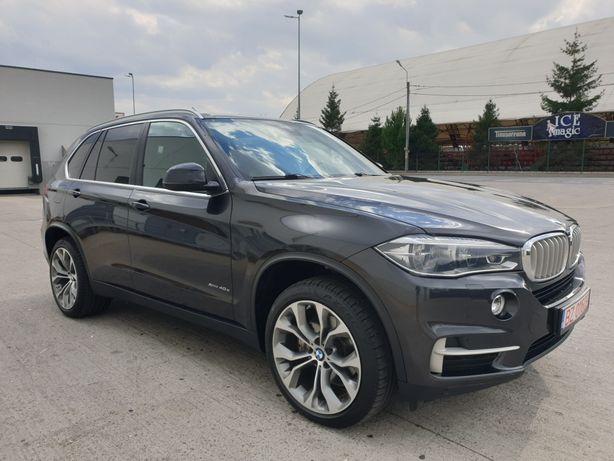 BMW X5 2.0 Hibrid 245CP Automat