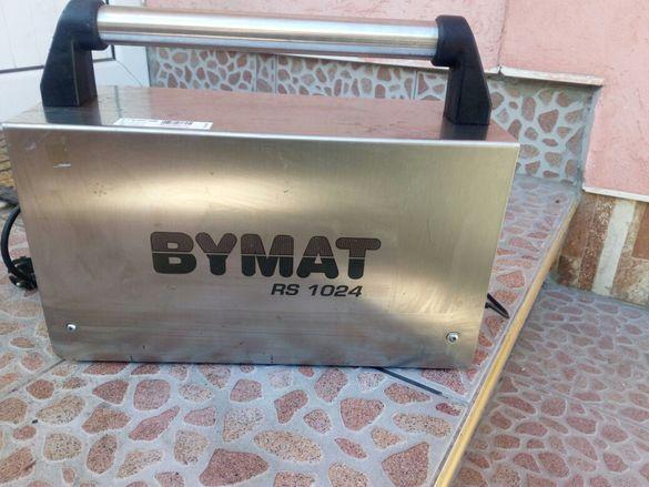 Устройство за Маркиране почистване Bymat RS1024 Инфо в Нета