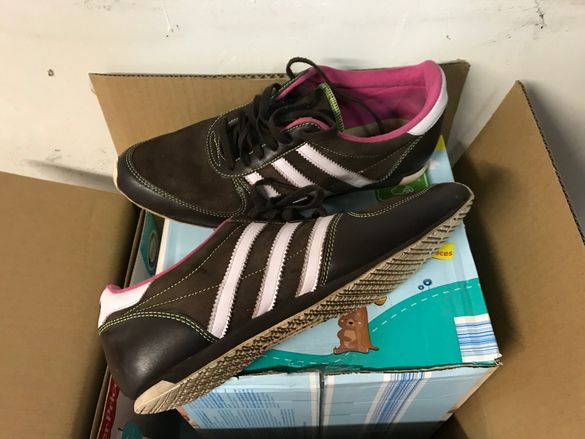 Adidas дамски маратонки 38