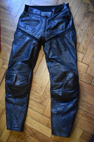 Pantaloni piele Louis pentru moto