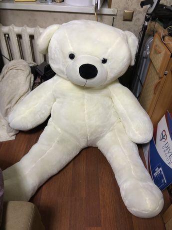 Медведь 1.7 м новый!!!