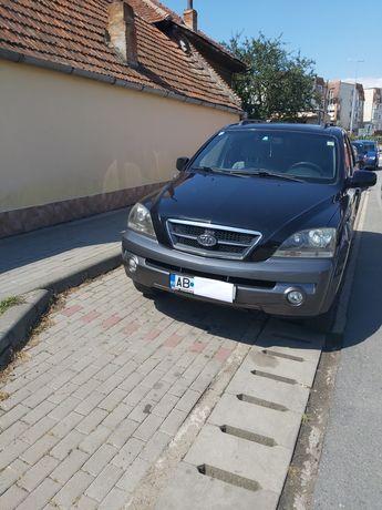 Kia Sorento 4X4 2005