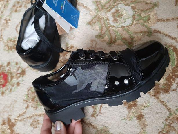 Продаю новые детские туфли ,  KEDDO