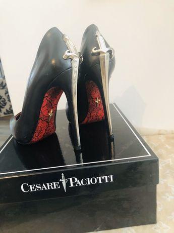 Pantofi Cesare Paciotti
