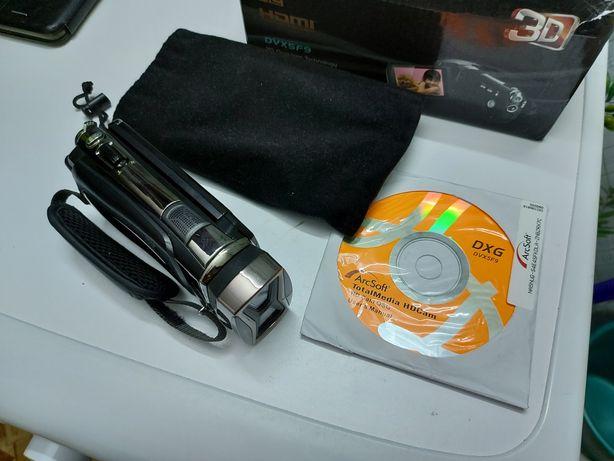 Видеокамера 3D DXG View