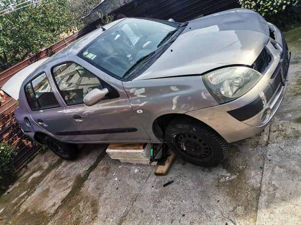 Dezmembrez Renault clio - simbol an2006