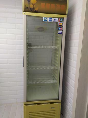 Витринный холодильник,самовывоз, Орбита