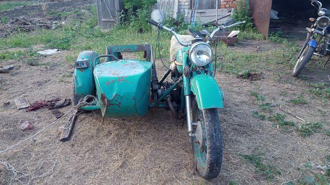 Урал матоцикол продам