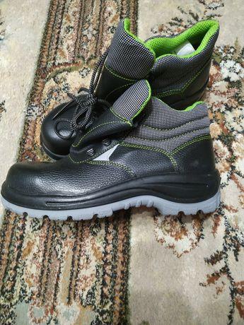 Мужская спец обувь