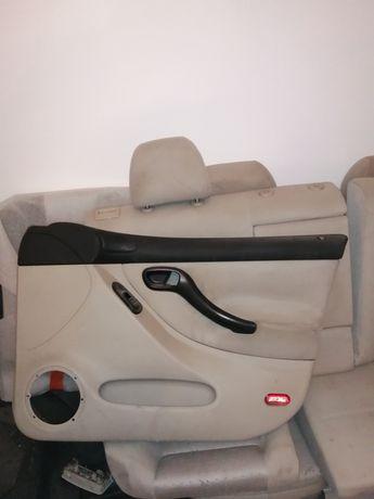 Vând piese seat toledo 2001, motor 1.6, 16v