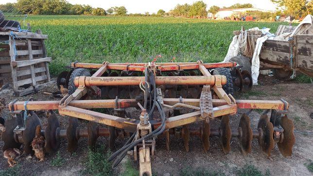 Disc Agricol 3,60m