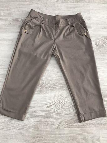 Pantaloni 3/4 marime s