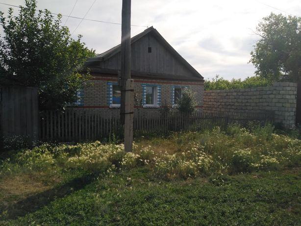 Костанайской обл,Карасуский р,ст Койбагар.Продается 4 комнатный дом.