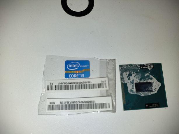 Procesor laptop  i3/ 8130