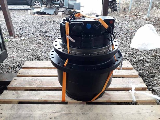 Transmisie finala-hidromotor excavator Hitachi ZX350LC-3