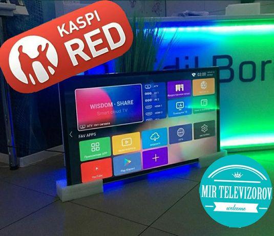 Samsung 102смарт вайфай новый успей купить в мир телевизоров