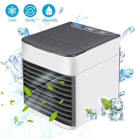 Преносим охладител, климатик и овлажнител - COOLAIR ULTRA