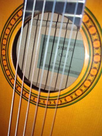 Продам Гитару cs 40