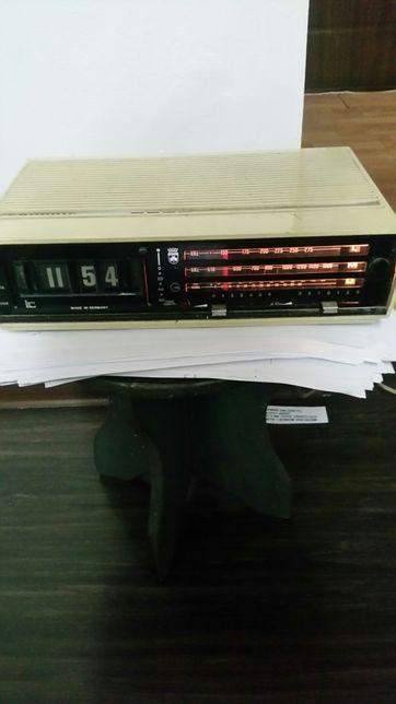 Radio grundig ic 20 a