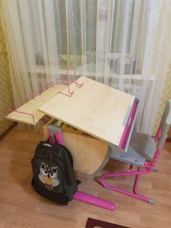 Парта ДЕМИ со стулом