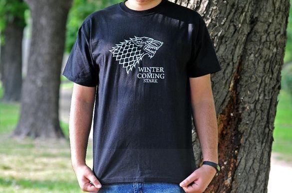 Тениска Игра на тронове / Game of Thrones