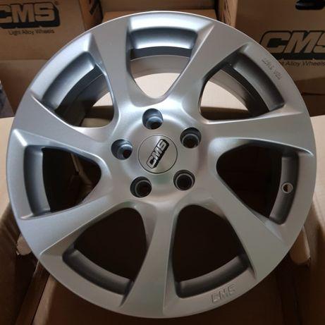 """Jante CMS C24 noi 16"""" 5x114.3 Mazda,Toyota,Kia,Hyundai,Dacia Duster"""