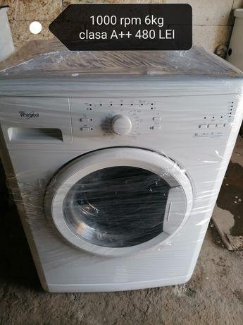 VÂND/REPAR mașini de spălat și frigidere
