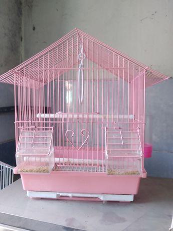 Клетка для попугаев для птиц