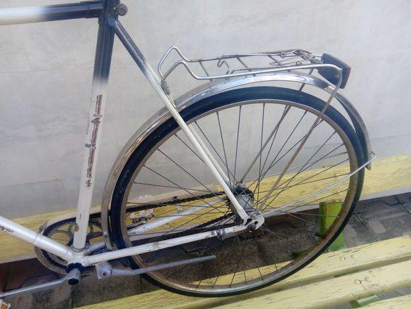 Велосипед Zimmerman