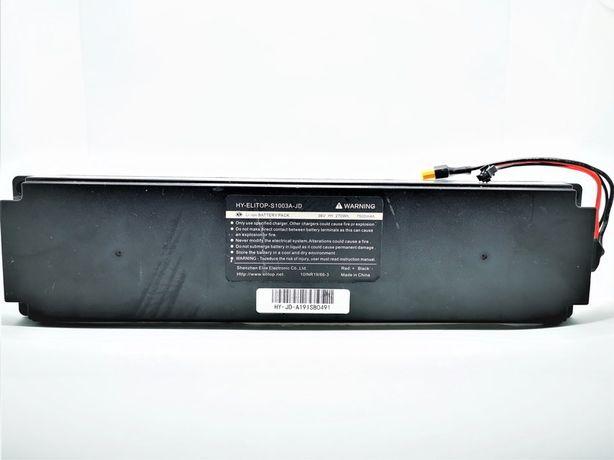 Acumulator Li-ion 36V 7,5Ah pentru trotinete electrice