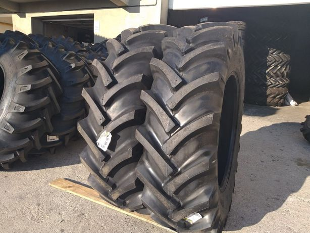 cauciucuri noi 16.9-30 OZKA 10PR anvelope tractor garantie rezistente