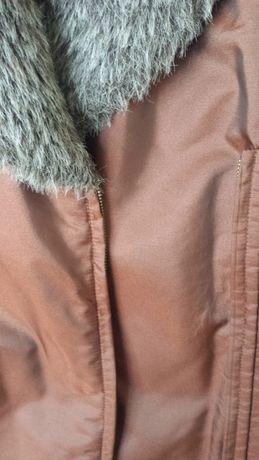 Пролетно яке с тънка подплата-ХЛ